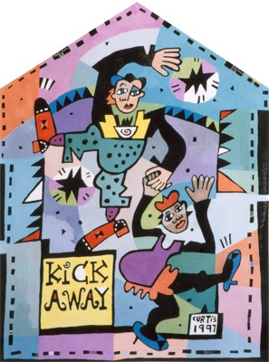 Kick Away