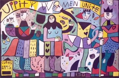Uppity Women Unite
